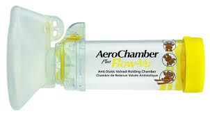 chambre d inhalation aerochamber buy aerochamber anti static valved holding chamber medium from value