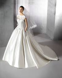 brautkleid pronovias vestido de novia modelo zulma st 2016 pronovias