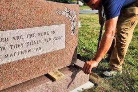 legacy headstones reading pa location weaver memorials