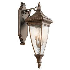 Kichler Lighting Elstead Venetian Large Wall Lantern Kl Venetian2 L