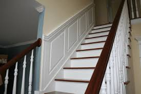 pricing for premium custom wainscoting chair rail moldings