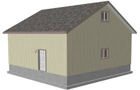 g434 28 x 38 u2013 12 garage plans with bonus storage free house
