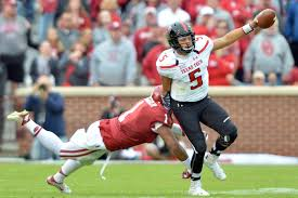 nfl draft cover letter by patrick mahomes ii