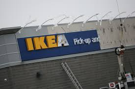 ikea locations signs going up at new windsor ikea location windsoritedotca news