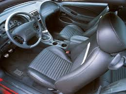 95 mustang gt interior was just sitting in my s 2003 ford mustang cobra