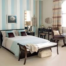 corner wooden bedroom makeup vanity ideas with oval frameless
