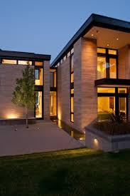 home design plans usa washington park hilltop residence by stuart silk architects