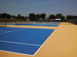 tennis court resurfacing u0026 repair chicago and northern il