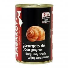 cuisiner les escargots de bourgogne escargots de bourgogne 5 douzaines 230g
