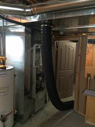 Cold Air Return Basement by Will Systems Like Ram Air Work With Negative Air Machine