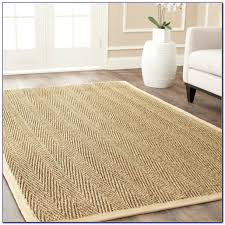 Pottery Barn Rug Shedding by Round Sisal Rug Pottery Barn Rugs Home Design Ideas
