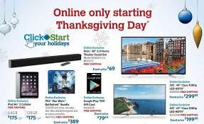 get a ps4 or xbox one for 299 on black friday at sam s club
