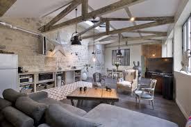 cuisine loft leroy merlin conseil d co meubles de style loft industriel chez vous cuisine