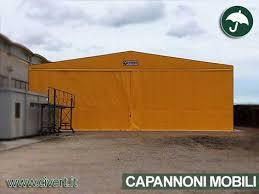 capannoni mobili coperture mobili pvc civert coperture mobili