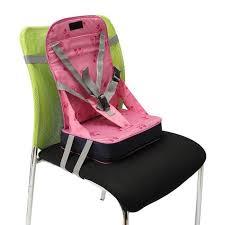 siege table bebe portable pliable réhausseur siège de table bébé enfant repas 5