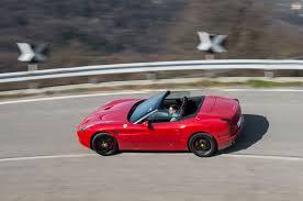 Ferrari California Coupe - 2016 ferrari california t handling speciale review
