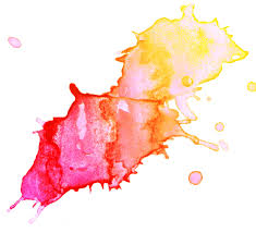 colors splash watercolor splatter png clipart best clipart best color