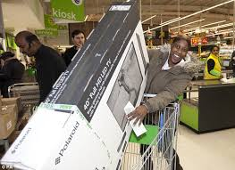 black friday 40 inch tv deals black friday shoppers are struggling to sell tvs online daily