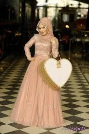 abaya wedding dress 2015 abaya caftan wedding dresses muslim pink