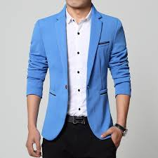 cheap sellers spring party blazer men casual suit jacket men slim