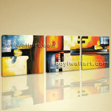 large abstract art paintings u0026 oversized huge wall art on canvas