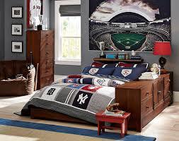 Man Utd Duvet Teenage Guys Bedroom Ideas Baseball Lover Pbteen G Bedroom
