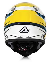 blue motocross helmets acerbis motocross helmet impact mx power eu