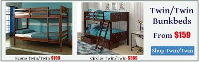 Bunk Beds Cheap Bunk Beds In Houston Furniture In Katy