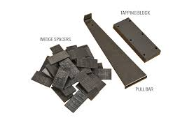 flooring installation kit tongue and groove kit