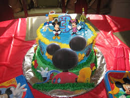 mickey mouse clubhouse birthday cake mickey mouse cake happy and blessed home