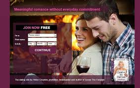 Seeking Dating Dating Website Launches For Part Time Relationships Daily Mail