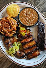 dinosaur bar b que is lost in the sauce restaurant review