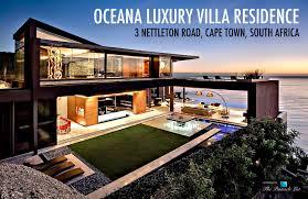oceana luxury villa residence u2013 3 nettleton road cape town south