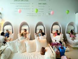 top south florida spots for a mani pedi cbs miami