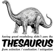 thesaurus confirmation thesaurus a writer s friend or foe the wolfe s writing den