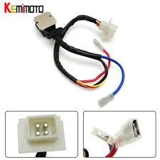 Kemimoto Blower Motor Resistor Regulator For Mercedes Benz E320