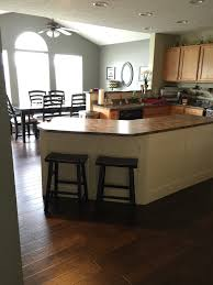 ryan homes innsbruck model kitchen with morning room my own