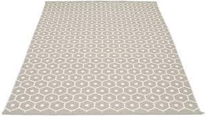 honey pappelina plastic rug