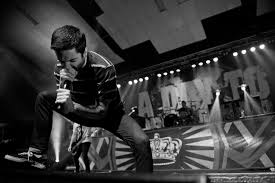 a day to remember the devil wears prada u0026 dream on dreamer live