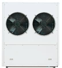 electric fan box type one fan two fans small 5hp air cooled double fans box type air