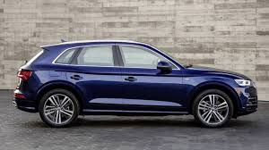 audi q5 small crossover expected in la auto