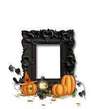 halloween frames polyvore