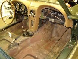 Custom Corvette Interior 1967 Corvette Gallery Pauls Custom Interiors Auto Upholstery