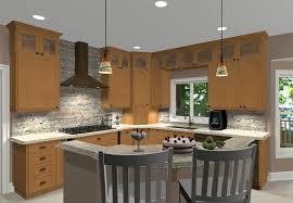 Kitchen Designs With Corner Sinks Breathtaking L Shaped Kitchen Layouts Photo Design Ideas Tikspor
