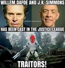 Justice Meme - 20 savagely epic justice league vs avengers memes