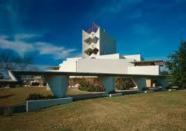 frank lloyd wright misfits architecture annunciation greek