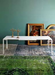Table Extensible by Zooom Table Extensible Kartell Voltex