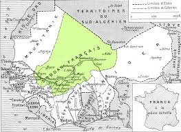 Map Of Mali Marching To Timbuktu The Unwanted Conquest Of Mali That Made A