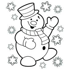 coloring page snowman family coloring page snowman frosty the snowman coloring page coloring page