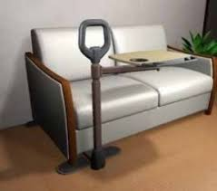 sofa table chair sofa arm tray foter